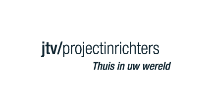 Logo JTV/projectinrichters