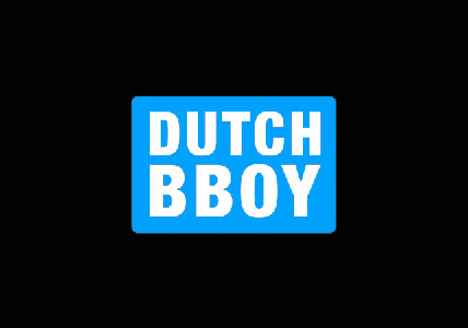 logo Dutch BBoy